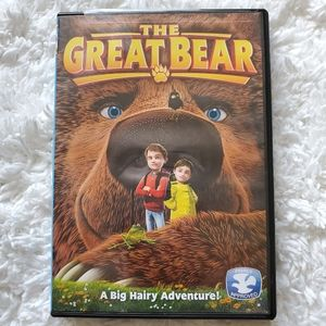 🌹The Great Bear DVD